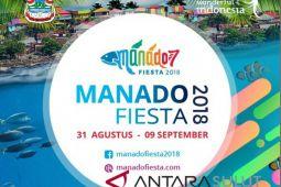 14 Negara pastikan hadiri Manado Fiesta 2018
