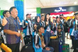 BUMN HADIR -  SMN Sulut kagum NTT pelihara budaya leluhur