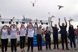 Mendagri apresiasi pelaksanaan Manado Fiesta 2018