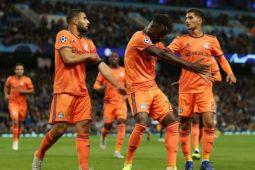 Hasil dan klasemen Grup F, Lyon buat kejutan