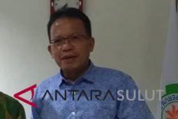 Bulog OP beras di kabupaten kepulauan Sulut