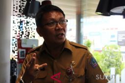Disbun Sulut: Tanam kelapa varitas unggulan