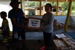 SAR Sulut-FKPA Buka Posko Bantu Korban di Kulawi