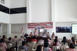 Pemkab Minahasa Tenggara pacu realisasi anggaran
