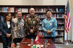 Lomban Promosikan Pariwisata Bitung Konsulat Amerika