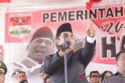Bupati Sumendap: ASN harus jadi pahlawan anti korupsi