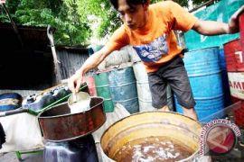 Pertamina jamin stok minyak tanah kepulauan Sulut