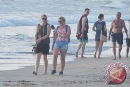 Kunjungan Wisman ke Sulut naik 65,70 persen