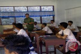 1.076 siswa SMP Sitaro siap ikut USBN