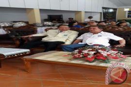 Lape dan SHS Akrab Jelang Rekom DPP PD