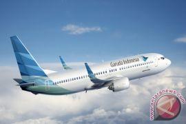 Garuda Ekspansi di Indonesia Timur Tahun 2018