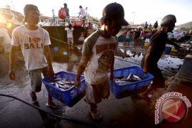 DKP: cuaca buruk pengaruhi hasil tangkap nelayan