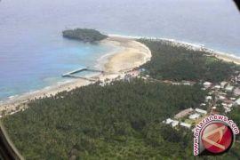 Gubernur berharap Pulau Miangas menjadi destinasi wisata
