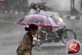 Sulawesi Utara berpeluang dilanda cuaca ekstrem