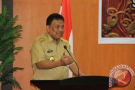 Gubernur: Pelayanan publik Sulut harus bebas pungli