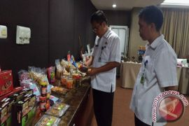 MICE-wisman dorong permintaan produk IKM Sulut