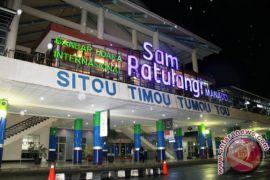 Bandara Samrat tunda penerbangan akibat  lampu landasan rusak