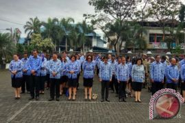 DPRD  Manado ingatkan ASN 21 juni mulai  kerja