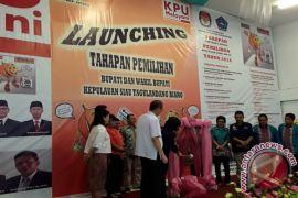 KPU Sitaro ajak masyarakat gunakan hak pilih