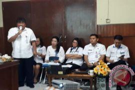 BPPRD Manado: Realisasi PBB baru sampai 85,89 persen