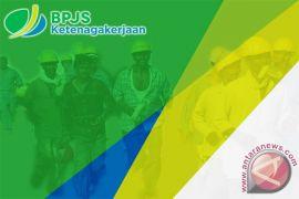 BPJS-TK Sulut Target Kinerja Tumbuh 30 Persen