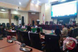DPRD-Pemkot Manado Mulai Bahas KUA-PPAS 2018