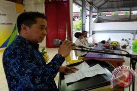 BPJS-TK Sosialisasi Jaminan Sosial Non-ASN Minahasa Selatan