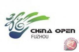 Bulutangkis - Hasil Semifinal Tahoe China Open 2017
