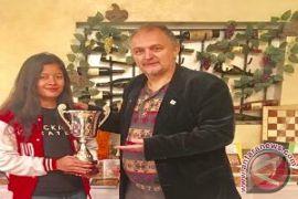 Pecatur Indonesia Sabet Gelar Grandmaster