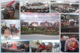 Gubernur Sulawesi Utara Isyaratkan Minut Akan Berkembang