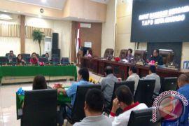 Wakil Ketua DPRD Manado Minta Anggaran Pembebasan Lahan Ringroad Tiga