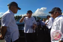BPJN XV Berharap Masyarakat Dukung Pembebasan Tol