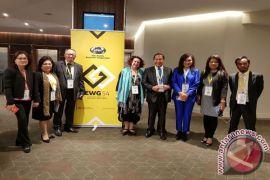Wali Kota Lomban Hadiri Pertemuan APEC Ke-54