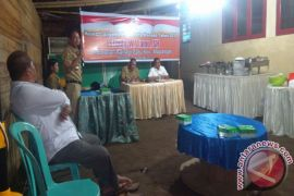 Wakil Ketua BPPD DPRD Manado Reses di Kairagi Satu