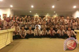 Susunan Pengurus LP3KD Dilantik Gubernur Sulut