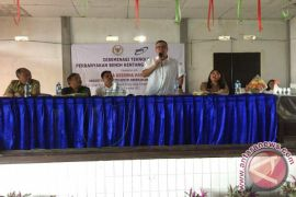 Hasibuan Gandeng BPPT Terapkan Teknologi  Pertanian di Rurukan
