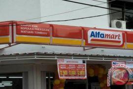 Koperasi PMT Menggebrak Gandeng Alfa Mart