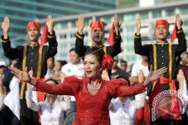 Seni Budaya Menjadi Pilar Tangkal Budaya Asing