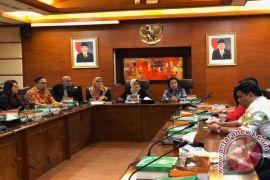 AKD DPRD Manado Konsultasi Tugas Ke DPR RI