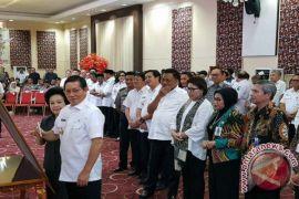 DPRD-Pemerintah Manado Dukung Pemberantasan Korupsi   Terintegrasi Sulut