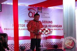 Gubernur: OJK Berperan Tingkatkan Kinerja Bank SulutGo