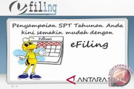 DJP Suluttenggomalut: WP Lapor SPT Masih Minim