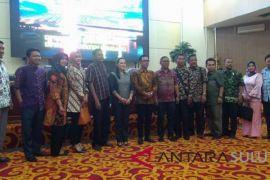 DPRD Lubuk Linggau pelajari toleransi agama di  Manado