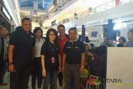 BNI-Garuda Travel Fair Target Rp 8 Miliar