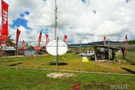 Telkomsel Perluas Layanan 4G Hingga Pedesaan Sulut