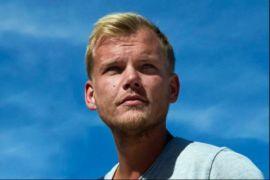 DJ Avicii ditemukan meninggal di Oman