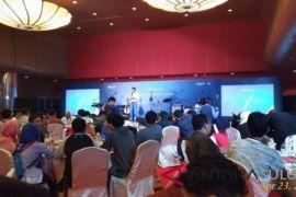 Asus apresiasi peran media Indonesia