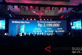 Asus keluarkan produk Zenfone Max harga terjangkau
