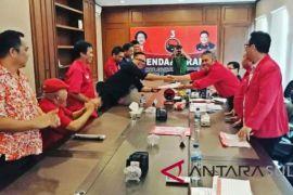 Richard Sualang Mendaftar Sebagai Bakal Caleg DPR RI