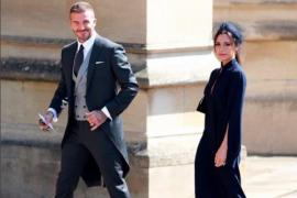 Daftar selebriti yang hadiri pernikahan Pangeran Harry-Meghan